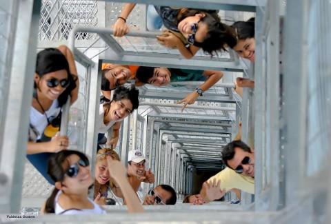 MUSA comemora aumento no número de visitantes